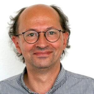 Detlef Bluhm