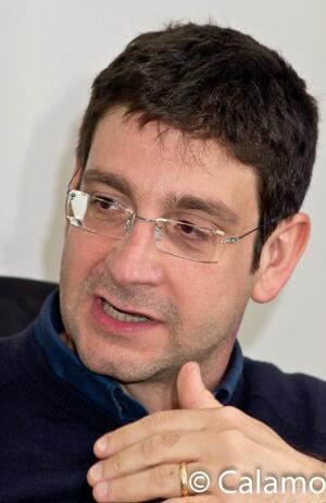 Massimo Cacciapuoti