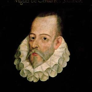 Miguel de Cervantes Saavedra