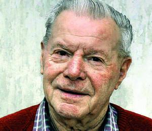 Werner Keller
