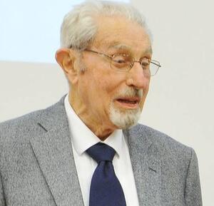 Vittorio Dan Segre