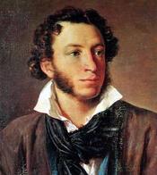 Aleksandr Sergeevič Puškin