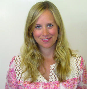 Meg Donohue