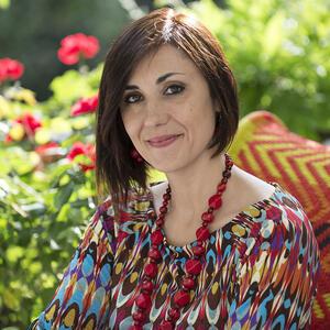 Silvia Zucca
