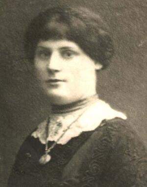 Esther Kreitman Singer