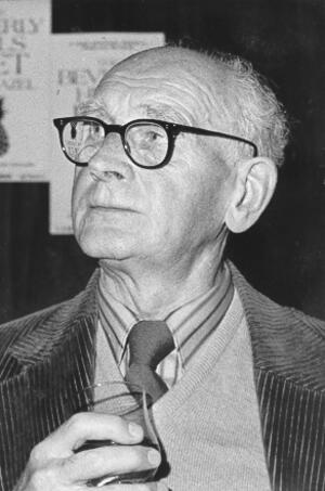 William Ernest Bowman