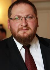 Piotr M. A. Cywinski