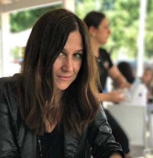 Laura Martinetti