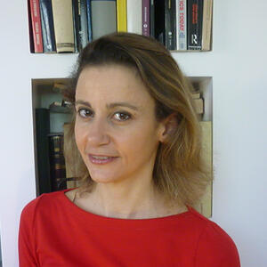 Simona Soldano