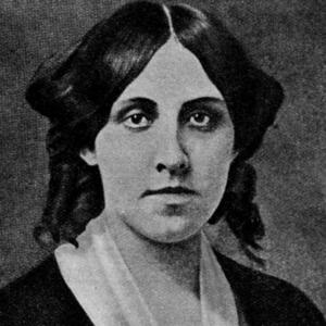Alcott Louisa May