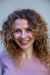 Valentina Notarberardino