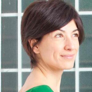 Maria Scoglio