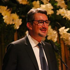 Giovanni Ferrero