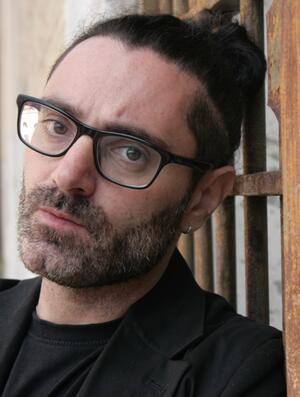 Mirko Zilahy